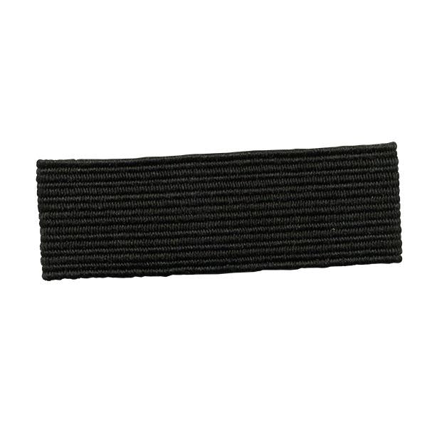 "SMITH & WARREN Mourning Band 1/2"" - Black"