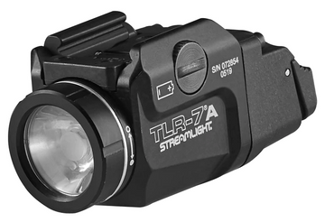 TLR-7® GUN LIGHT WITH SIDE SWITCH