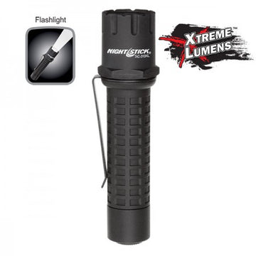 Xtreme Lumens™ Polymer Tactical Flashlight - Non-Rechargeable