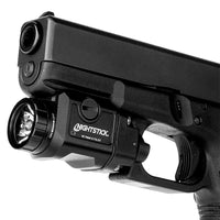 TCM-550XLS - Compact Tactical Weapon-Mounted Light w/Strobe