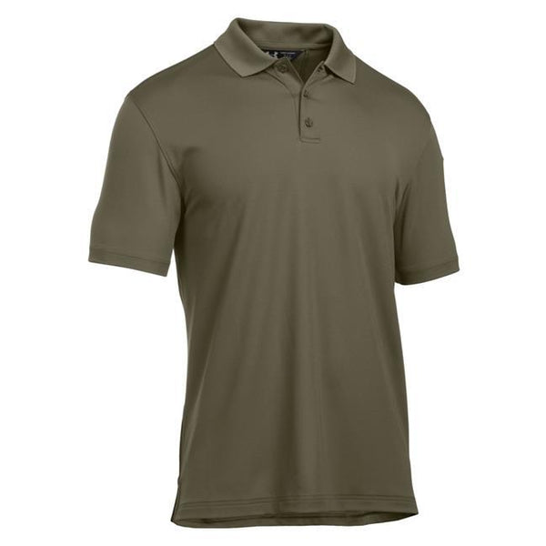 UA Tac Performance Polo