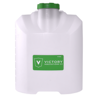 Victory Innovations Professional Cordless Electrostatic Backpack Sprayer