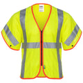 Static-Dissipative Mesh FR/ARC Hi-Vis Sleeved Vest