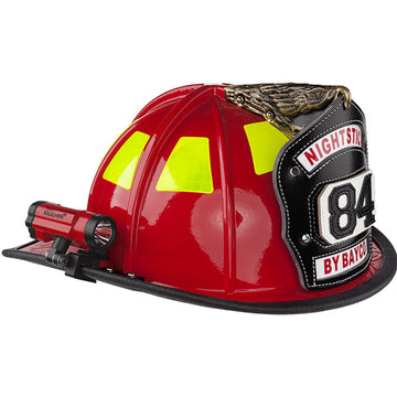 FORGE™ Intrinsically Safe Helmet-Mounted Multi-Function Flashlight