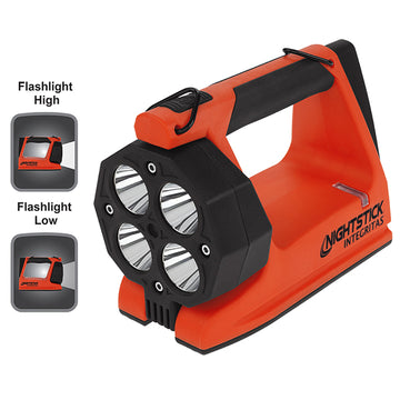 BAYCO NIGHTSTICK - INTEGRITAS™ X-Series Intrinsically Safe Rechargeable Lantern