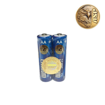ASP AA batteries 1.5 Volt (set of 2)