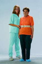 HUMANE RESTRAINT Cotton Grommet Gait Belt