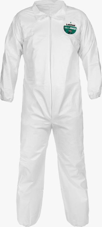 LAKELAND MicroMax NS Coverall