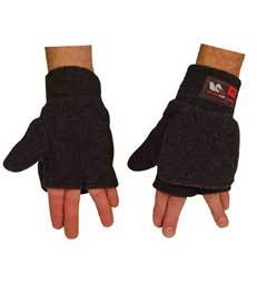 TRUE NORTH Flip-Top™ Mitten