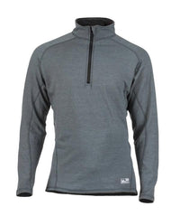 TRUE NORTH Power Grid™ 1/4 Zip Dual Hazard Shirt