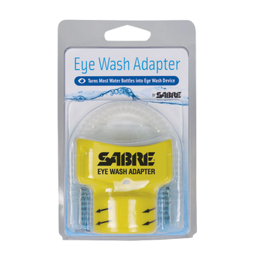 Eye Wash Adapter
