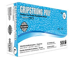 GripStrong® Poly