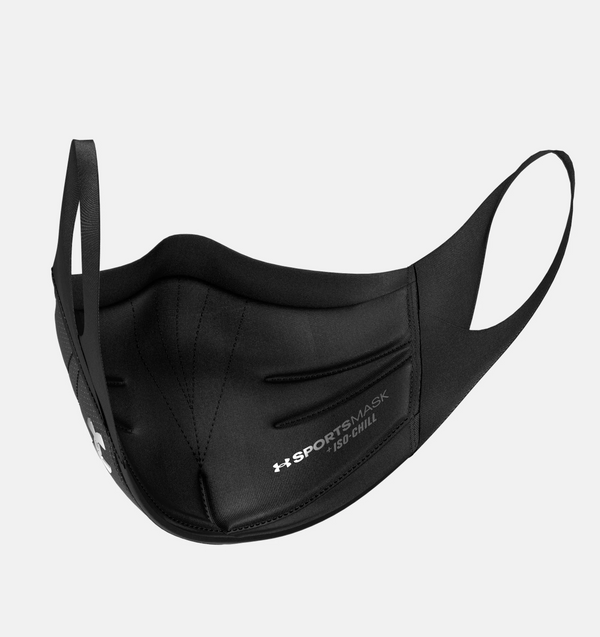 UA Sports Mask - Pre-ordering now