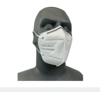 KN95 Masks - 10 Pack - FDA AUTHORIZED