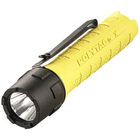 POLYTAC® X USB/POLYTAC® X FLASHLIGHT (BOXED)