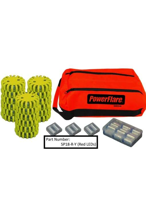 POWERFLARE 18 Soft Pack