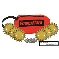 POWERFLARE 6 Soft Pack