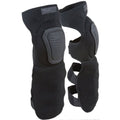 DAMASCUS Neoprene Knee/Shin Guards w/ Non-Slip Knee Caps