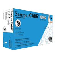 Sempercare® Nitrile - Public Safety