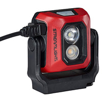 Syclone® USB Rechargeable Work and Area Light