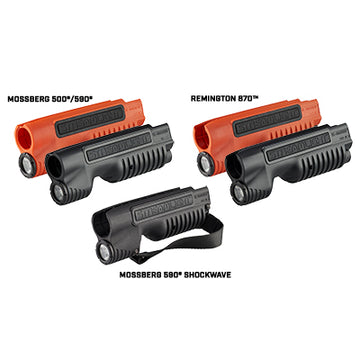 TL-RACKER SHOTGUN FOREND LIGHT