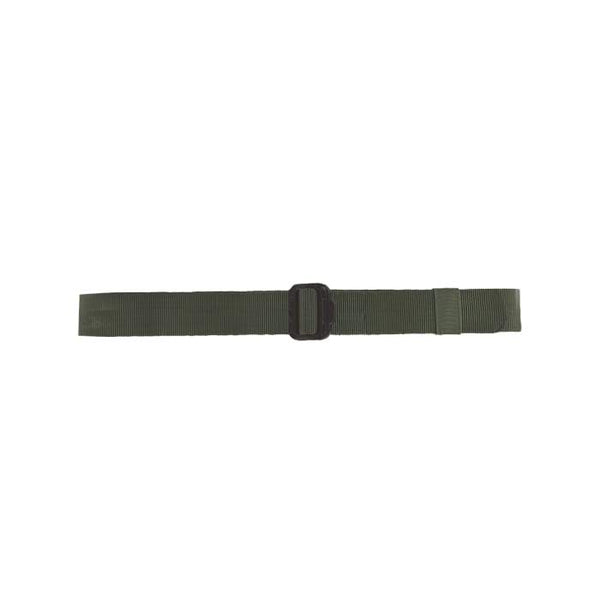 Tru-Spec Security Friendly Belt - Large / Olive - Public Safety
