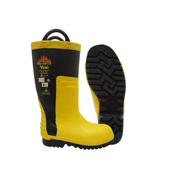 VW91 Viking Firefighter® Chainsaw Boots