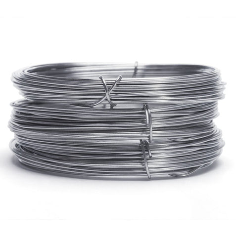 2.5mm High Tensile Wire- Buy 40 Coils and Save!