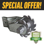 PERMANENT WIRE STRAINERS - BUY 500 & SAVE $115!