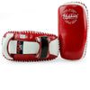 Freestyle Thai Pads (Red/White) by YOKKAO