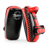 Freestyle Thai Pads (Black/Red) by YOKKAO