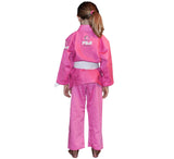 Fuji All Around BJJ Kids Gi (Pink)