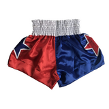 "Fairtex ""Patriot"" Muay Thai Shorts"