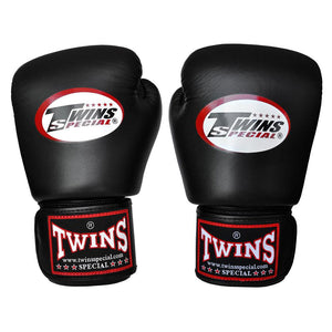 twins special boxing gloves black