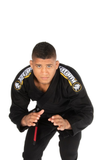 Tatami Nova Absolute BJJ Gi (Black)
