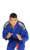 Tatami Nova Absolute BJJ Gi (Blue)