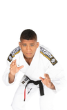 Tatami Nova Absolute BJJ Gi (White)