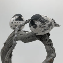Load image into Gallery viewer, Marney Delver - Birds Sculpture 2