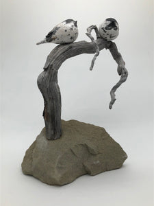 Marney Delver - Birds Sculpture 2
