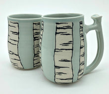 Load image into Gallery viewer, Hilary Forge - Birch Mugs