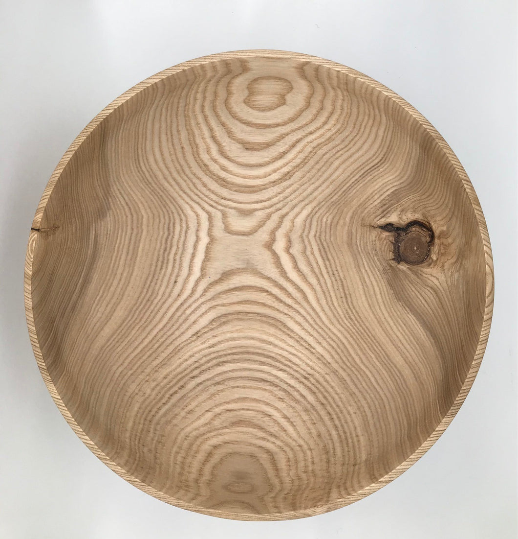 Fred Hendricks - Large Ash Bowl