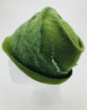 Load image into Gallery viewer, Fay Hodson - Original Felt Hats