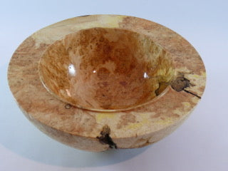 Box Elder, Natural Colour