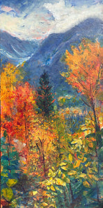 Rocky Mountain Fall Splendor