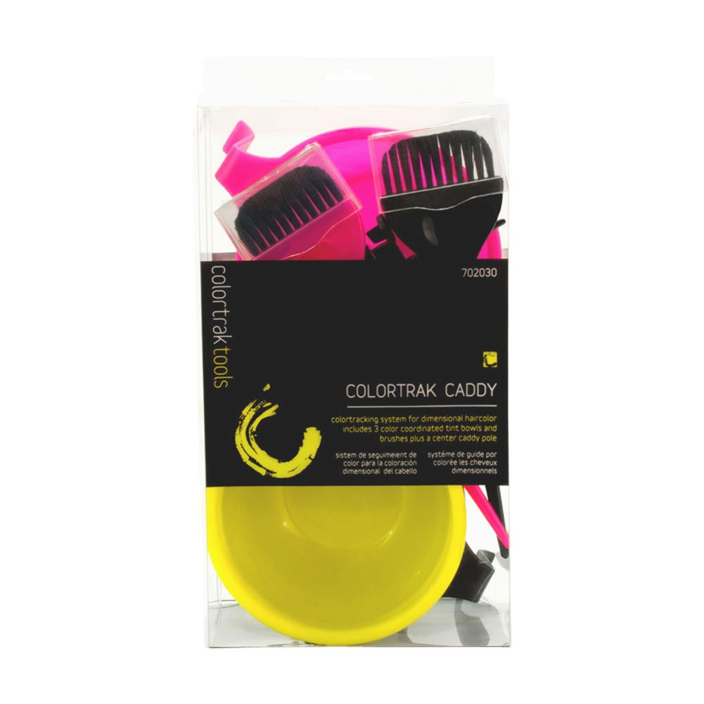 Colortrak Caddy Tint Bowl Spinner