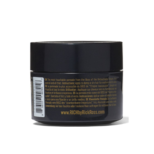 Rich by Rick Ross Classic Pomade