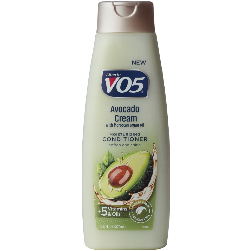 Alberto V05 Avocado Cream Moisturizing Conditioner
