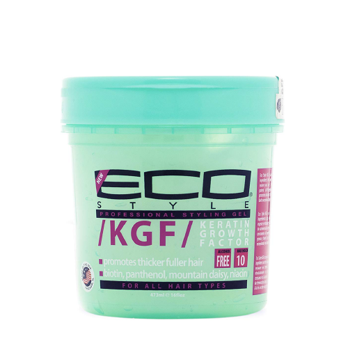 Eco Style KGF Keratin Growth Factor Gel