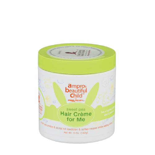 Ampro Beautiful Child Hair Creme For Me