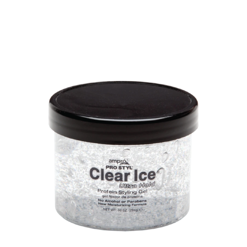 Ampro Gel Clear Ice